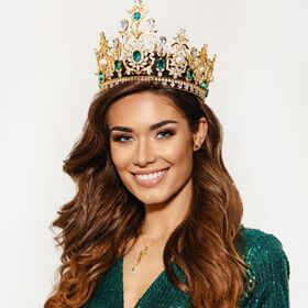MissGlobal2019