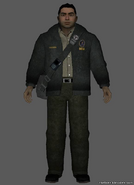 Ethan Thomas Model