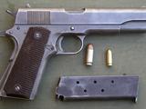 .45 Cal Pistol