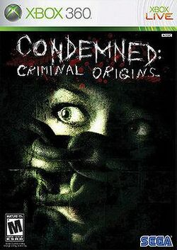 Condemned CO
