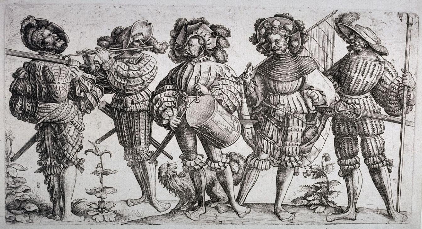 Resultado de imagem para os condottieri