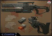 C2 sniper rifle2 small