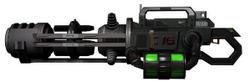Carbonizer-16