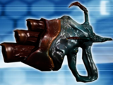 Warp Pistol