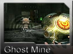 Ghostmine