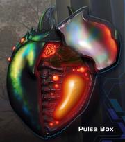 Pulse-box