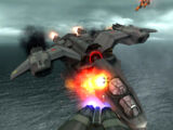 HAVOC Gunship