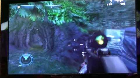 (E3 2010) Conduit 2 - Multiplayer Gameplay (off-screen)
