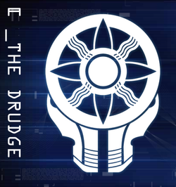 Drudge symbol