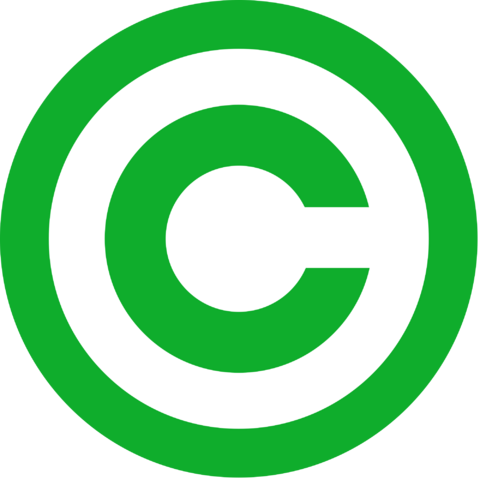 File:Green copyright.png