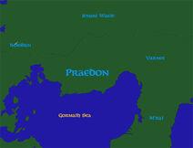Praedon