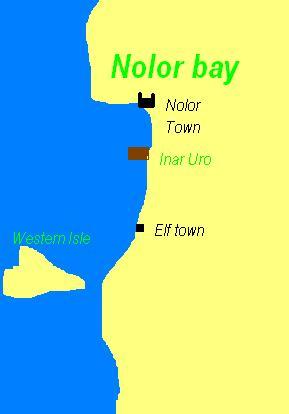 Nolor-bay