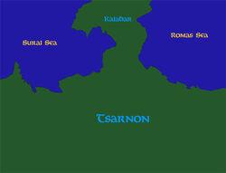 Tsarnon