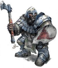 Dwarf Danaan2