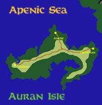 Auran