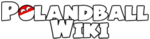 Polandball wiki logo
