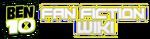 Ben 10 fan fiction wiki logo