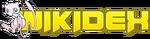 Wikidex wiki-wordmark