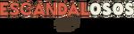 Escandalosos Logo