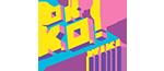 Ok ko logo
