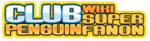 Club penguin super fanon wiki logo nuevo