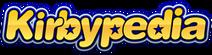 Wiki-wordmark kirbypedia