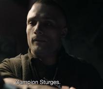 Campion-Sturges