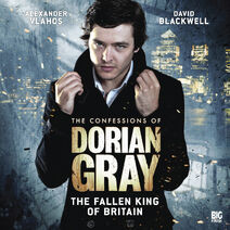 The Confessions Of Dorian Gray 1.5 The Fallen King Of Britain