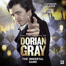 The Confessions Of Dorian Gray 2.4 The Immortal Game