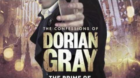 The Confessions of Dorian Gray Trailer Halloween Special