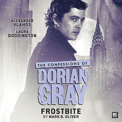 The Confessions Of Dorian Gray Frostbite