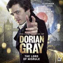 The Confessions Of Dorian Gray 2.2 The Lord Of Misrule