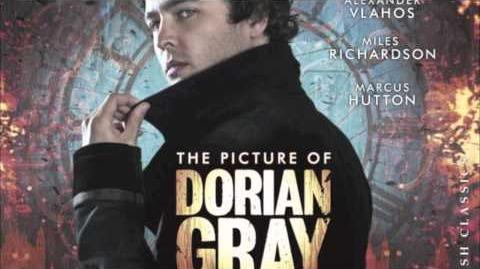 The Picture of Dorian Gray Audiobook Trailer