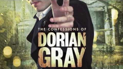 The Confessions of Dorian Gray Trailer Series 2 Episode 1