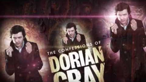 Recording Dorian Gray 3
