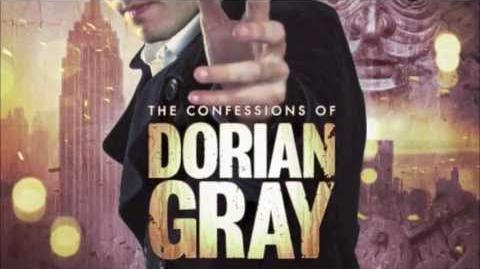 The Confessions of Dorian Gray Trailer Series 2 Episode 3