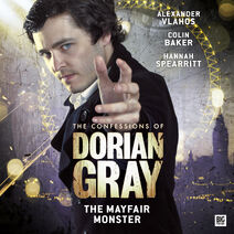 The Confessions Of Dorian Gray X3 The Mayfair Monster
