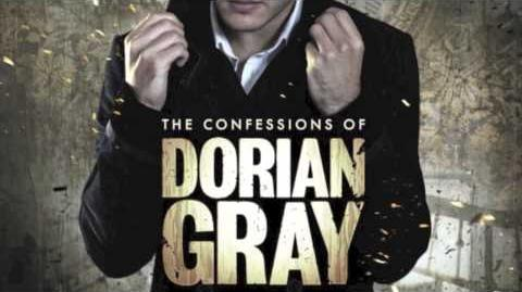 The Confessions of Dorian Gray Trailer Series 1