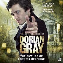 The Confessions Of Dorian Gray 2.1 The Picture Of Loretta Delphine