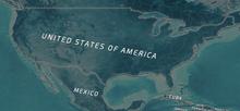 48 Contiguous States