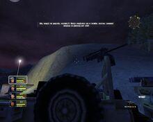 Desert Storm II mk19