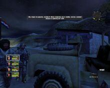 Desert Storm II m2hb