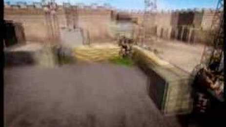 CONFLICT Desert Storm II Trailer