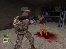 ConflictDesertStorm M16A2+M203 1