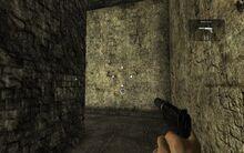 CDO 9mm Pistol 01