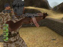 ConflictDesertStorm AKS-74U 1