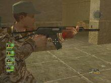 ConflictDesertStorm AKS-74 3