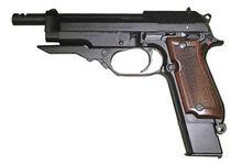 Beretta M93