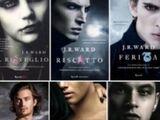 Confraternita Del Pugnale Nero (serie)