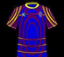 Miragem Clube de Futebol
